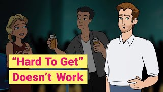 How to Tell a Gขy You Like Him (Matthew Hussey)