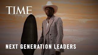 Trevor Stuurman   Next Generation Leaders