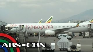 Ethiopian Airlines crash kills all 157 people aboard