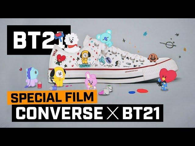 converse x bt21 price