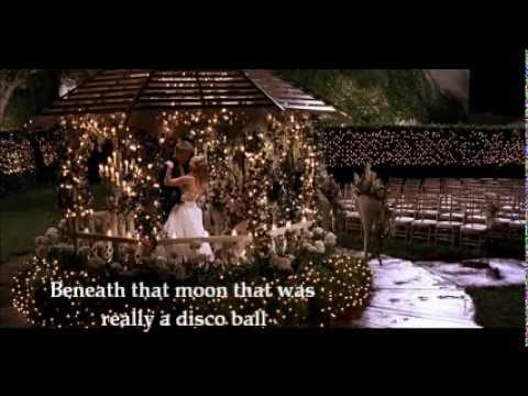 Dancin' Away with My Heart - Lady Antebellum Lyrics