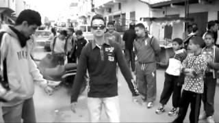 Master A ft Mr LOtfi Kanchouf L7ouma Video Clip راب مغربي يحكي معاناة الشارع