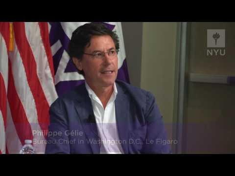 Roundtable Discussion on French Legislative Elections