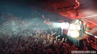 Repeat youtube video Rammstein - 10.11.2011 - Budapest (multicam by popaduba) HD