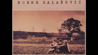 Watch Djordje Balasevic O Boze video