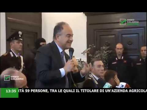 InfoStudio il telegiornale della Calabria notizie e approfondimenti - 30 Gennaio 2020 ore 13.30