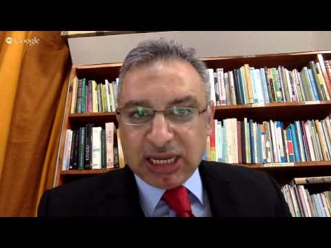 MABinar - Webinar on IRAQ***Living the abyss