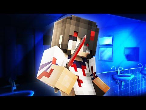 Yandere Middle School - MURDER? (Minecraft Roleplay) #3