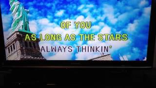 I'll Never Get Over You Getting Over Me Karaoke