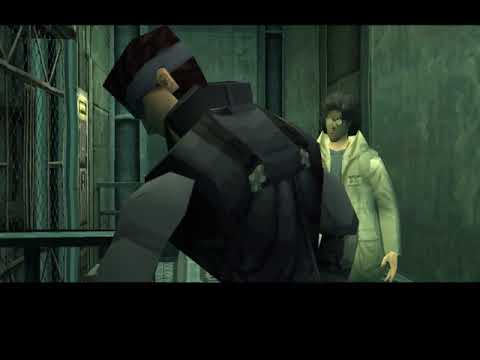 The Themes Of Metal Gear Solid 1 Part 2: Soldiers And Love