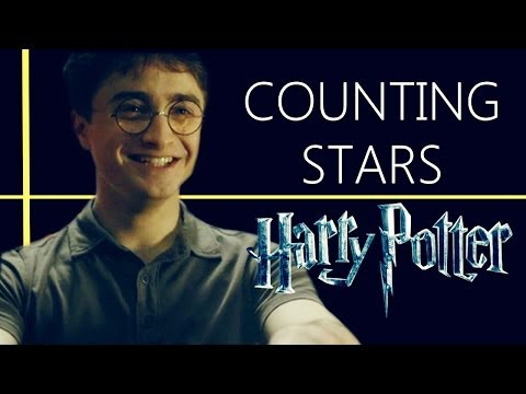 Harry Potter || Counting Stars