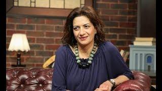 Первая леди Армении Анна Акопян