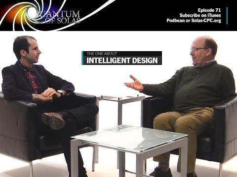 Quantum of Solas 71 -   Jonathan McLatchie on Intelligent Design