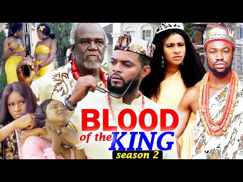 Download BLOOD OF THE KING SEASON 2 - (New Movie) 2020 Latest Nigerian Nollywood Movie Full HD