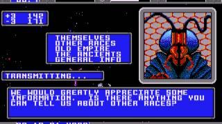 Starflight - Starflight Part 4(Sega Genesis) - Vizzed.com GamePlay - User video