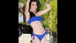 Miss International Honduras 2014 - Monica Brocato