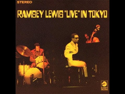 Ramsey Lewis Trio, The - In Person 1960-1967