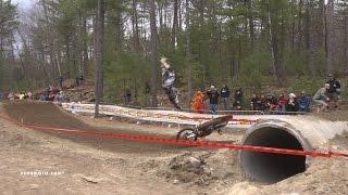 Tire Jump Fail at Crow Hill Jday - vurbmoto thumbnail