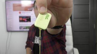 Обзор Nut mini - Bluetooth метка, брелок непотеряйка ► Как не потерять / найти ключи