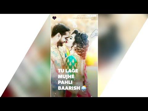 kabhi-jo-badal-barse---love-status💕-|-full-screen-status-|-rc-love-creations