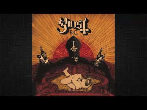 Ghost - Infestissumam (Full Album)