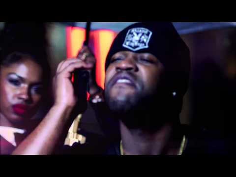 """A$AP FERG """"A HUNDRED MILLION ROSES"""" (Official Video)"""