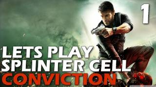 Lets Play: Splinter Cell Conviction - Merchant