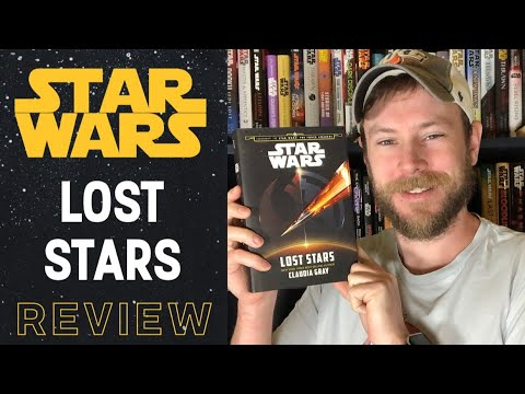 Star Wars: Lost Stars Book Review