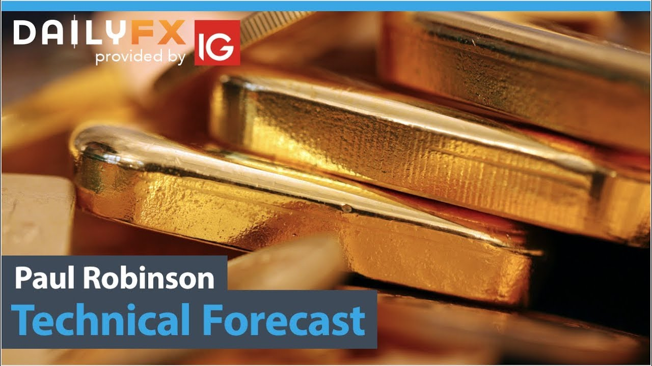 Dow Jones, DAX, Gold Price Technical Outlook & More