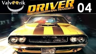 Driver San Francisco Online *04* RE-UPLOAD Joker/Kenny/Valvo [LP/3-gether/DE/HD]