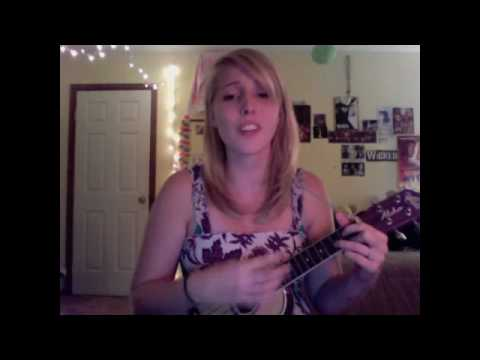 Arms Of An Angel Ukulele Cover Youtube
