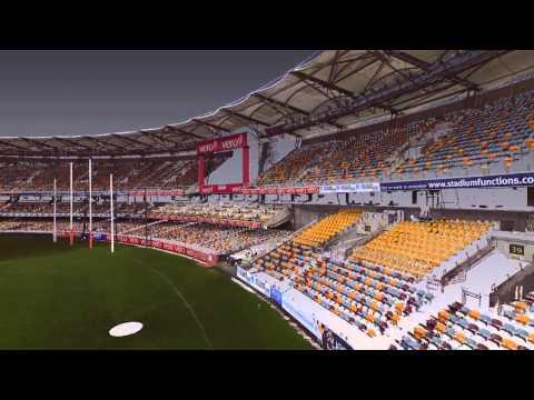 Gabba Stadium