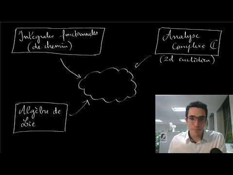 Introduction Au Scalaire Libre 2d (Un Modèle Jouet De Théorie Quantique Des Champs, Partie 1)