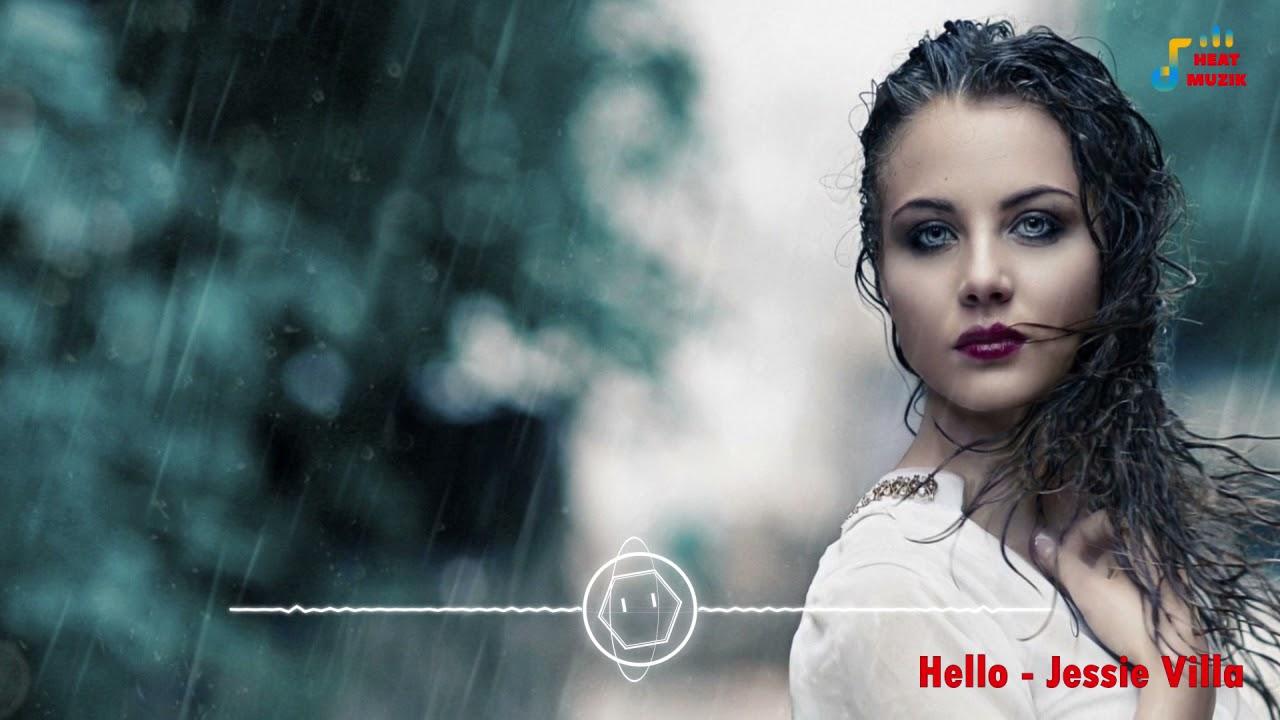 Hello - Jessie Villa   Heat Muzik