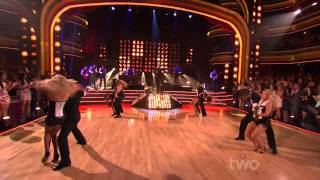 Olly Murs - Troublemaker (Dancing with the Stars)