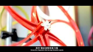 Magnesium Alloy Rim-Guangzhou Magnesium Metal Technology Co., Ltd