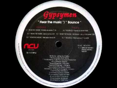 Gypsymen - Hear The Music (Mr.Marvin RmX)
