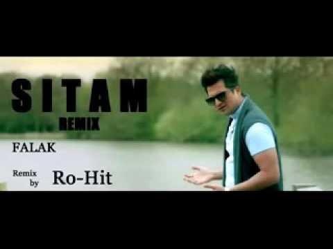 Sitam remix - by falak