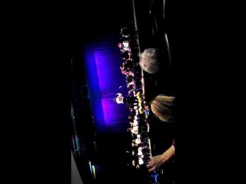 Maitland Middle School Symphonic and Wind Endsembl