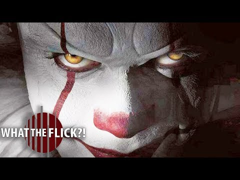 It - Official Movie Review