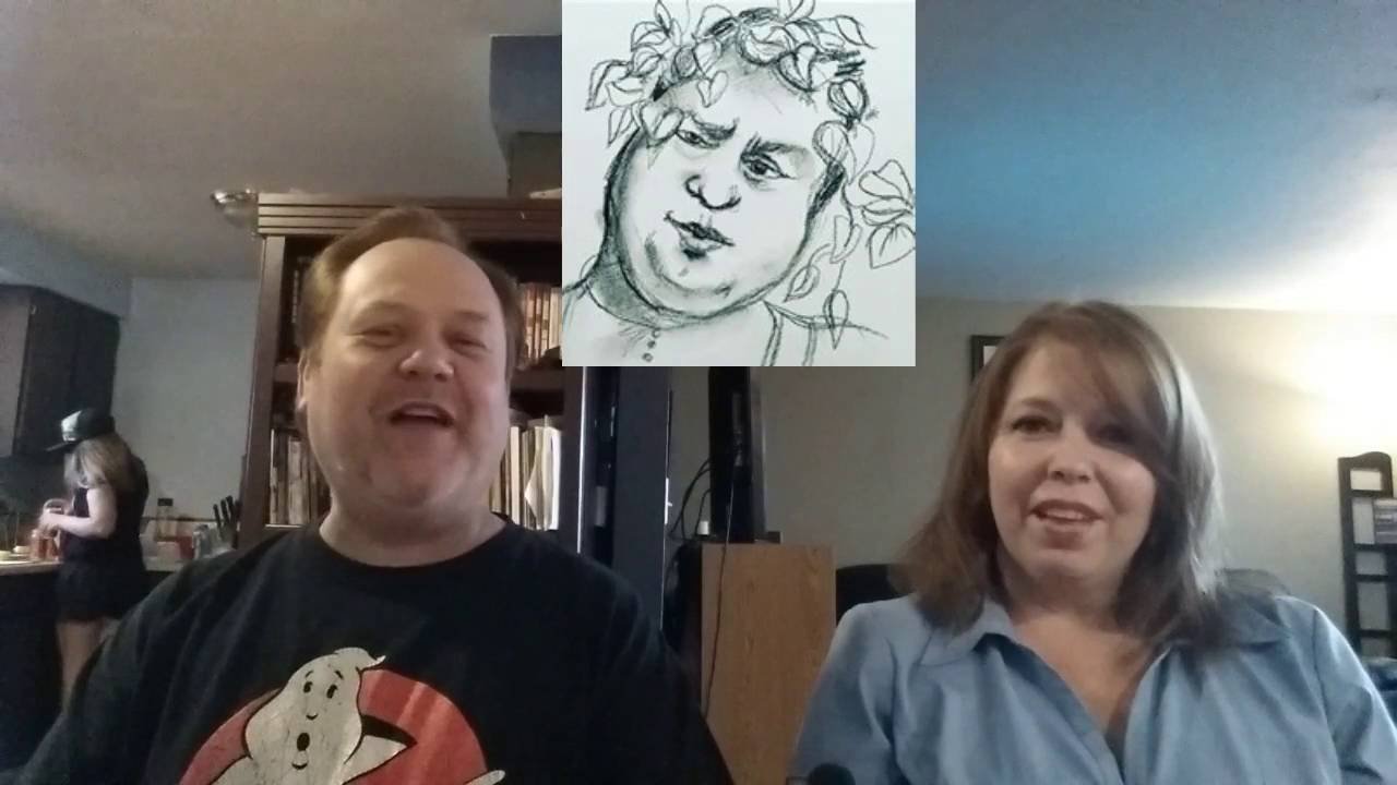 Selfie Dad Interviews The Mom Of Selfie Daughter - YouTube