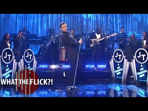 Justin Timberlake + The Tennessee Kids  - Official Review