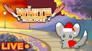 CO DALEJ?!/ POKEMON WHITE 2 RANDOMIZER NUZLOCKE #2