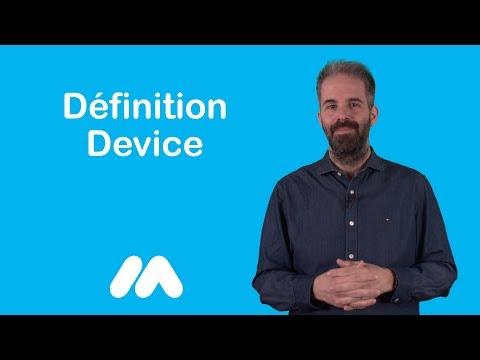 Définition Device - Tuto e-commerce - Market Academy par Guillaume Sanchez thumbnail