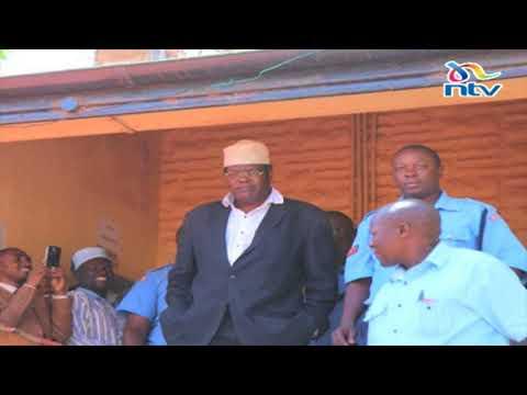 Miguna files suit seeking reinstatement of his citizenship
