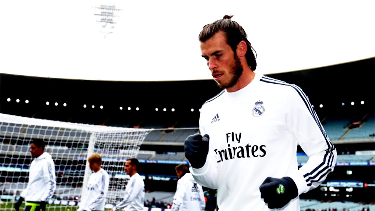 Could Gareth Bale be Real Madrid's unlikely hero this season?