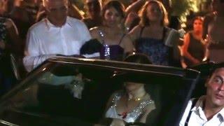 Selma Behadir Wedding Reception || Turkish Wedding || USA || Turkey