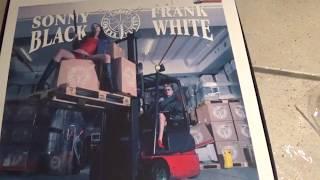 BUSHIDO-BLACK FRIDAY (Ltd.Box) UNBOXING