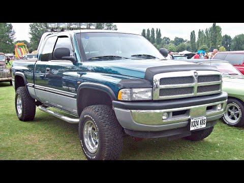 1993-2001 Dodge Ram 1500 Buyer's Guide