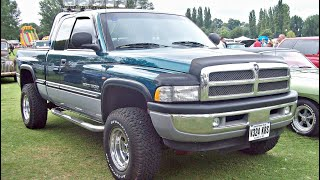 1993-2001 Dodge Ram 1500 Buyer's Guide